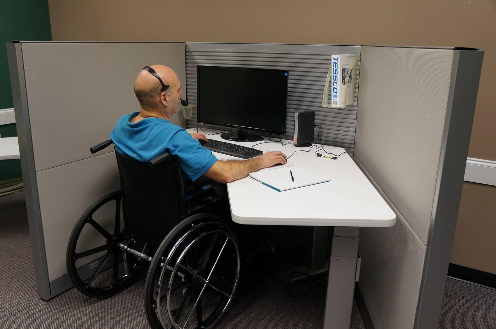 Niepełnosprawny pracownik – o czym musi pamiętać pracodawca?