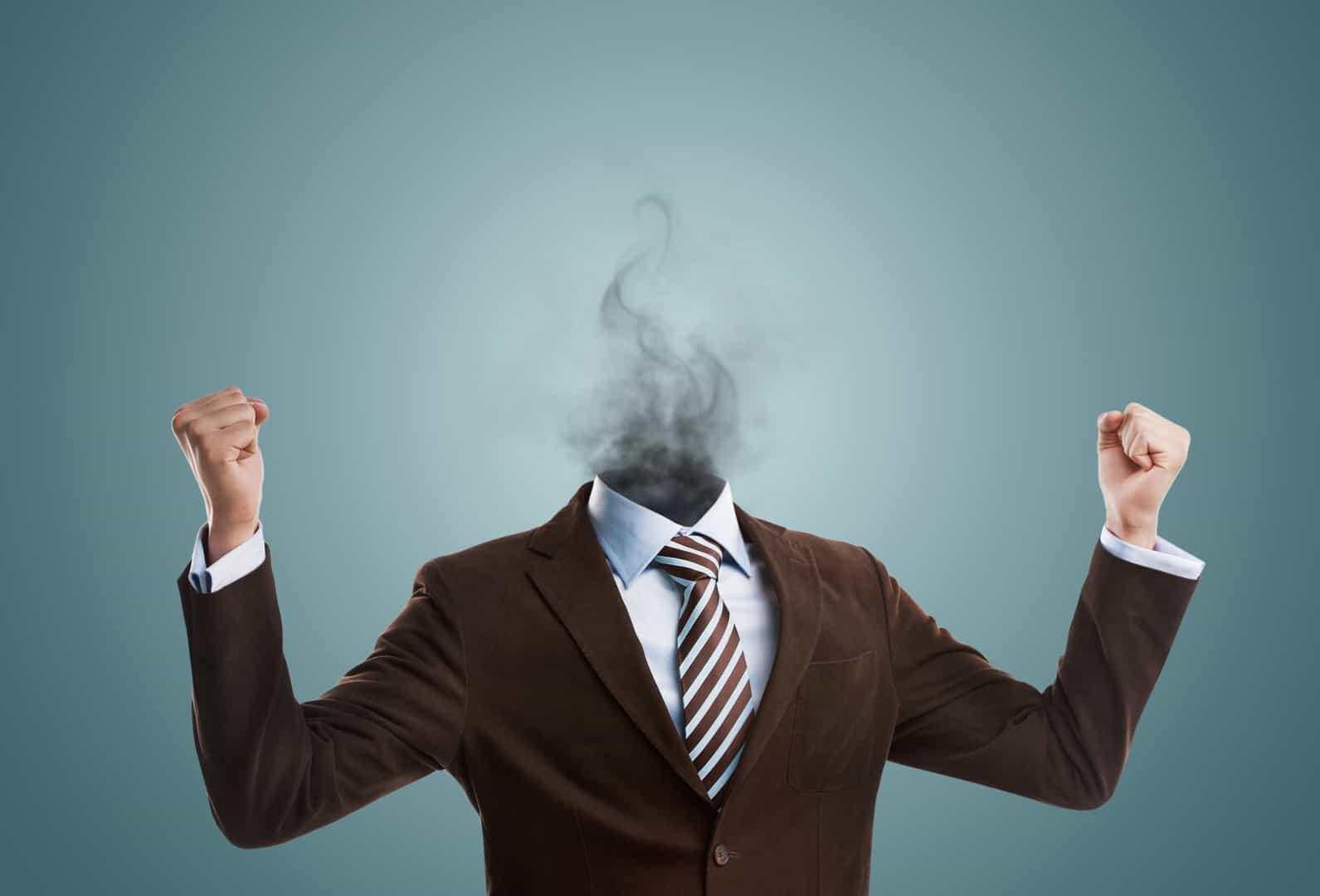 Jak poradzić sobie z wypaleniem zawodowym?