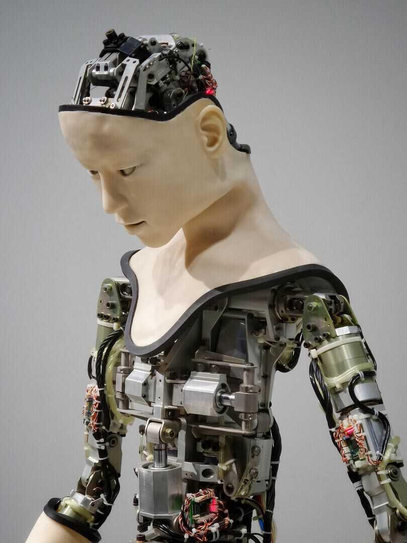 Czy roboty nas zastąpią?