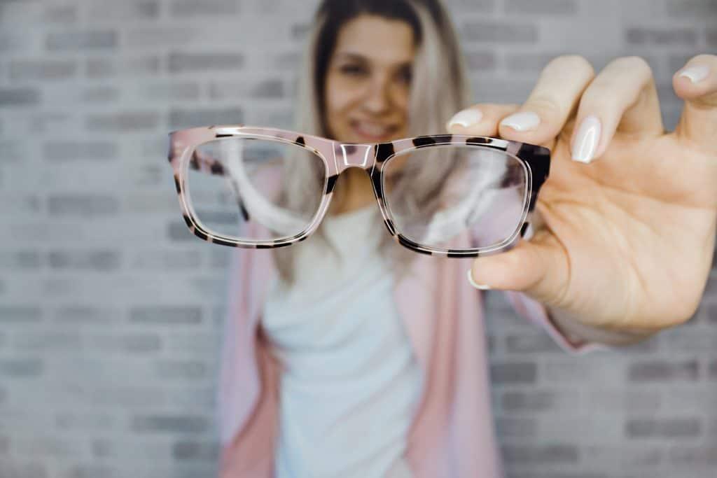Okulary korekcyjne dla pracodawcy i pracownika w podatku