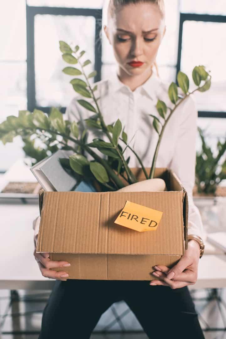 Likwidacja stanowiska pracy. Na co zwrócić uwagę?