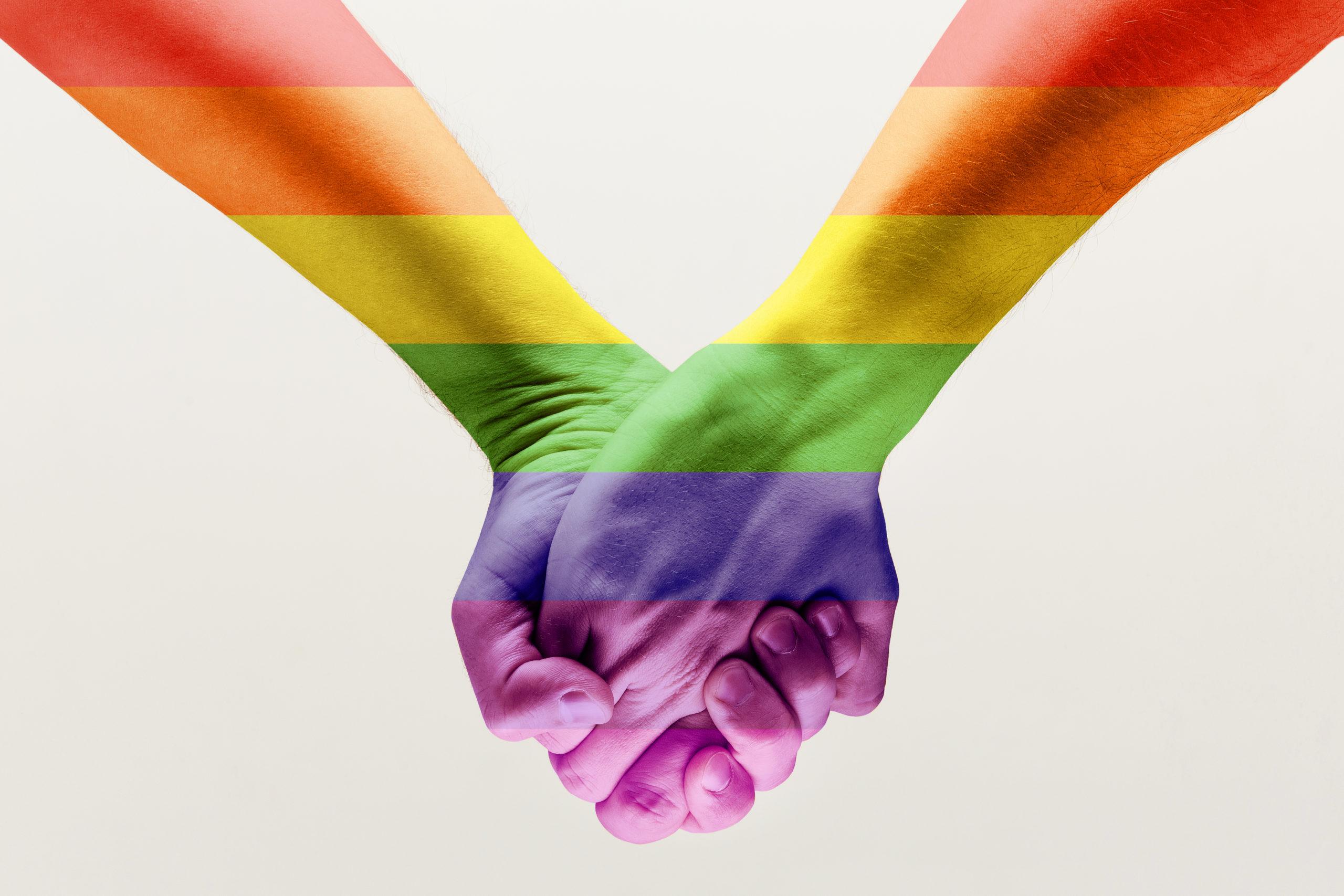 Homofobia w miejscu pracy