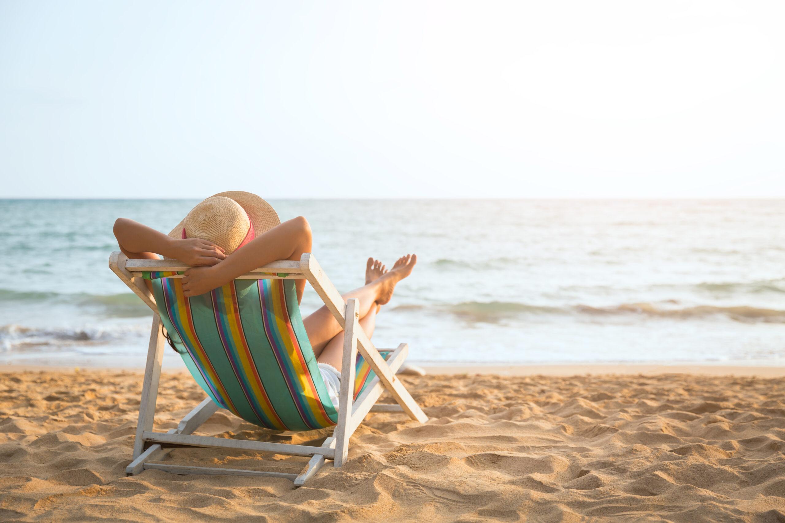 Świadczenie urlopowe a wczasy pod gruszą
