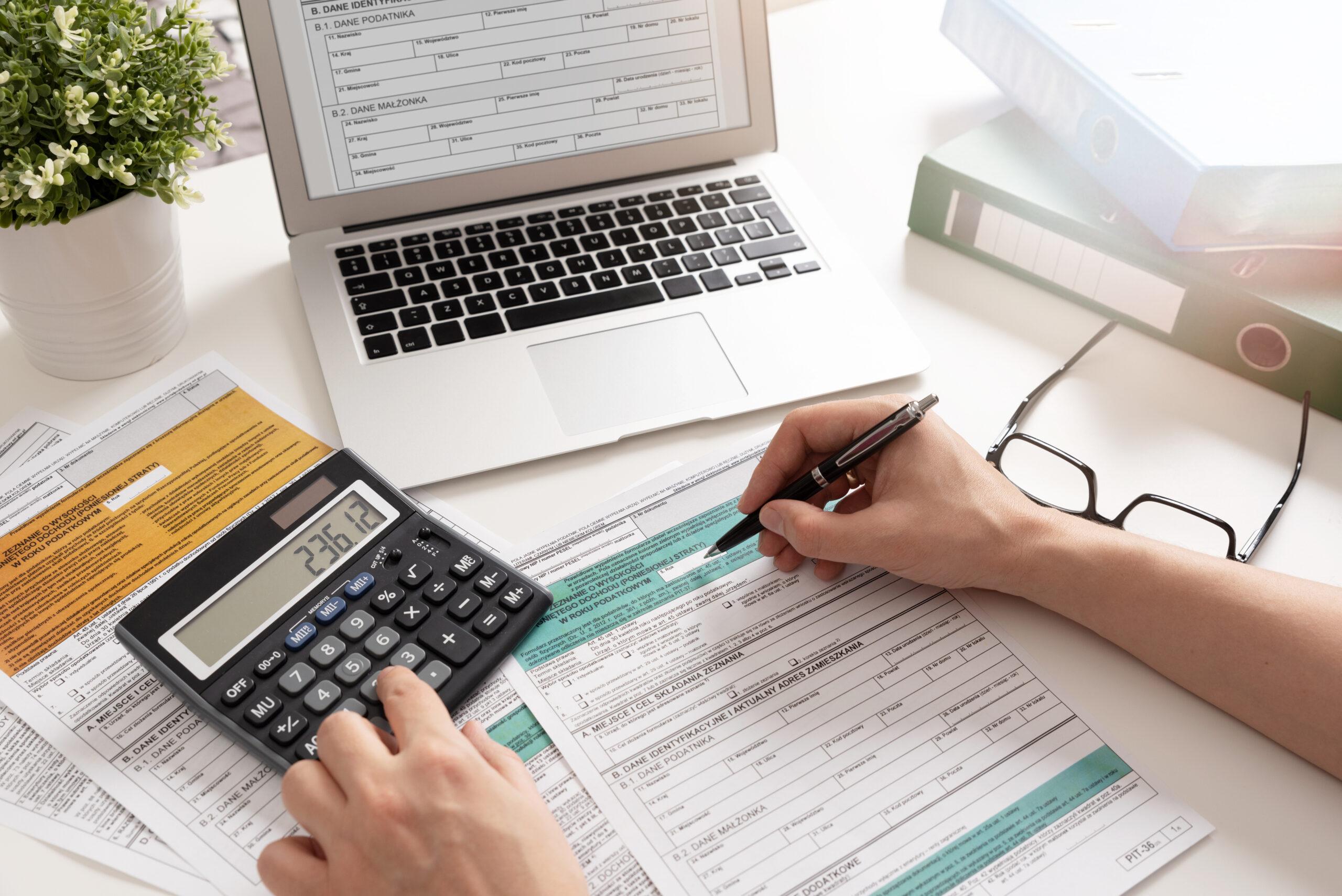 Co można odliczyć od podatku w 2020 roku?